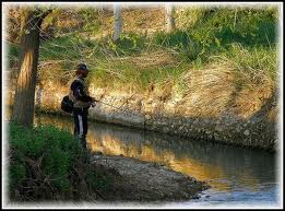 Fisherman Rio Frio