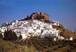 Salobraña Granada
