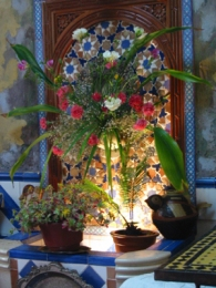 Tea Room Granada