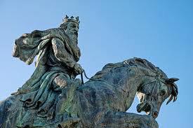 Alfonso VIII Spain