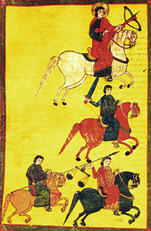 Battle of Sagrajas