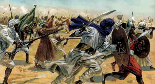 iberia muslim There are many documented encounters between the muslim world and the viking world  they then returned to the iberia peninsula,  were there muslim vikings.
