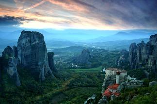 Meteora Dreams