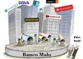 Spains bad bank