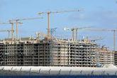 Construction Spain