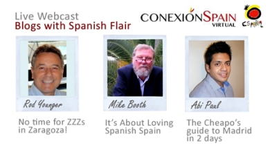 Conexion Spain Virtual