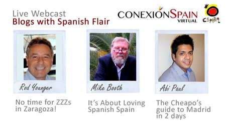 Conexion Spain Virtual