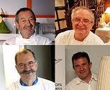 Basque chefs
