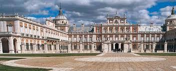 Palace Aranjuez