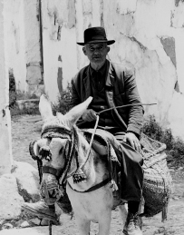 Campesino andaluz