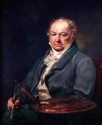 Goya self2