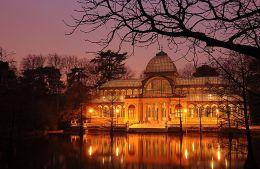Palacio Cristal Retiro