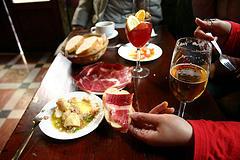 Tapas Andalucia