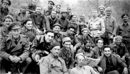 International Brigades Spain