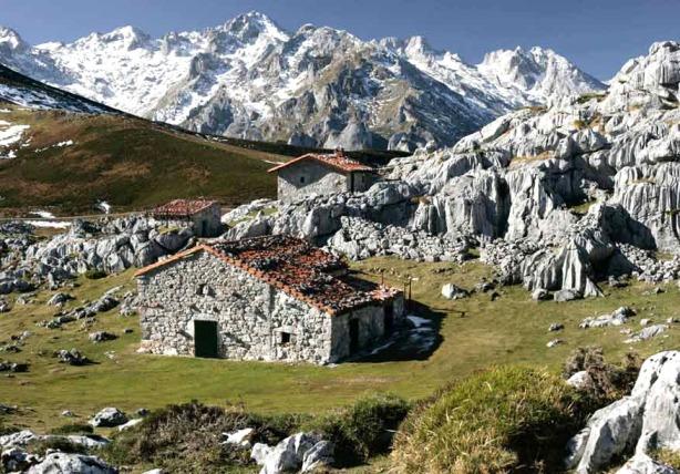 Carru Grand Asturias