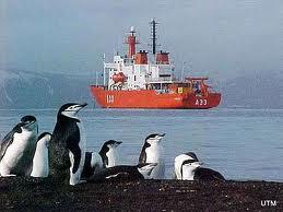 Malaspina 2010 Antarctica