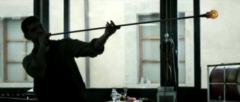 Granja Master Glassblower