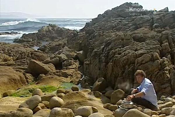 Jeremy Clarkson Spain