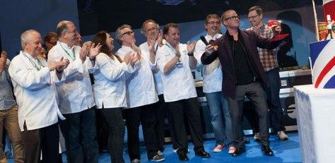 Gastronomika Conference
