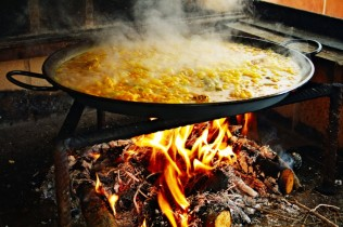 This is paella