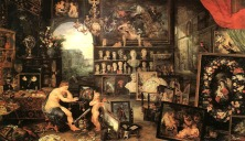 Senses Bruegel Rubens