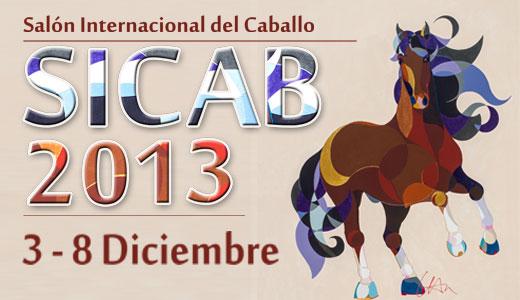 Spanish Thoroughbreds 2013