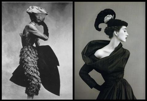 Fashions by Balenciaga
