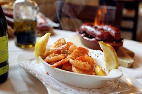 Mediterranean food Newark