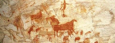 Primitive Iberian Art