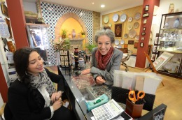 Muniras boutique