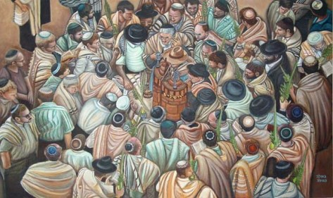 Sephardi Torah