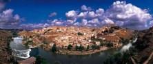 Toledo Spainb