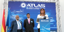 Atlas Centre Inauguration