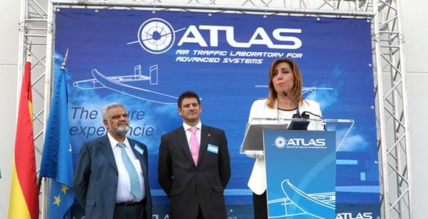 Atlas Centre Inauguration