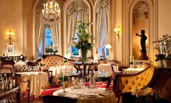 Goya Restaurant Ritz