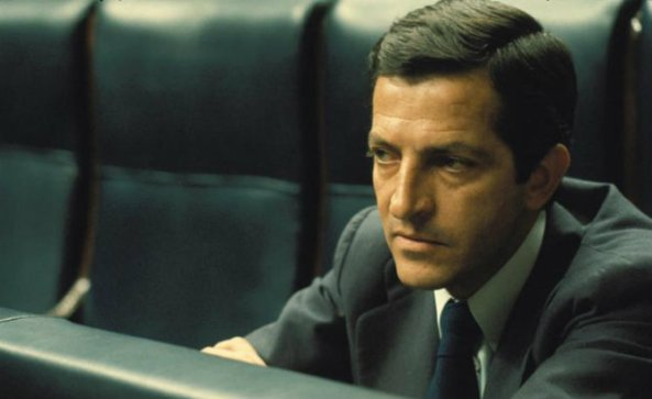 Adolfo Suarez transition