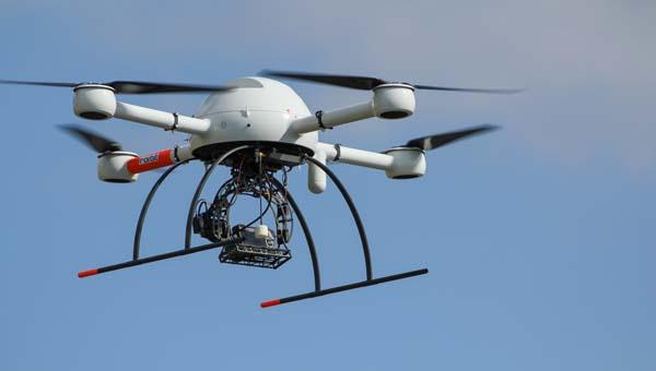 film making drone