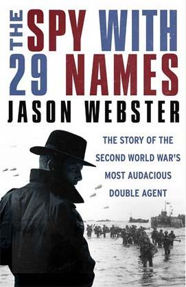 Spy 29 Names