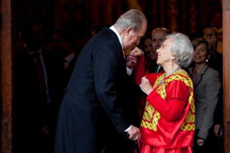 Elena Poniatowska Cervantes