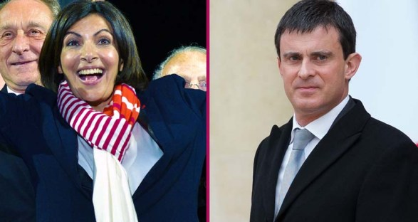 Spanish Immigrants France