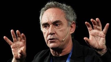 Ferran Adriä
