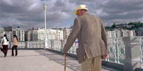 Spanish longevity secret