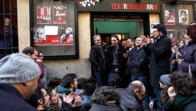 Podemos last January