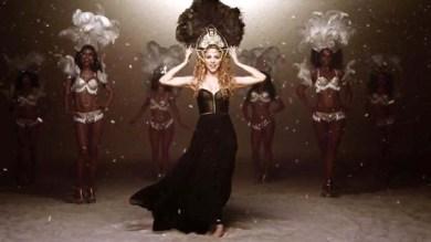 Shakira World Cup