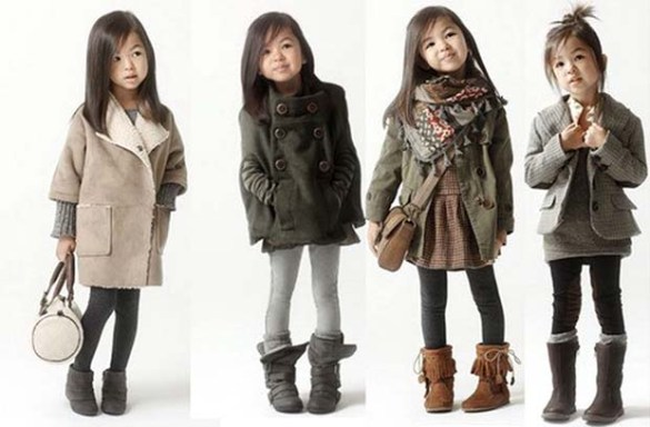 Zara Kids Spain