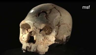 Atapuerca Neanderthal Spain