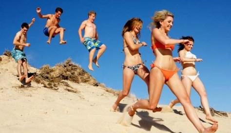 Expat kids Spain