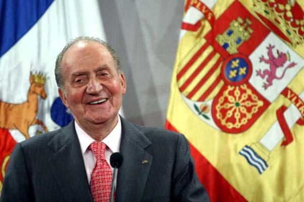 Juan Carlos Borbon