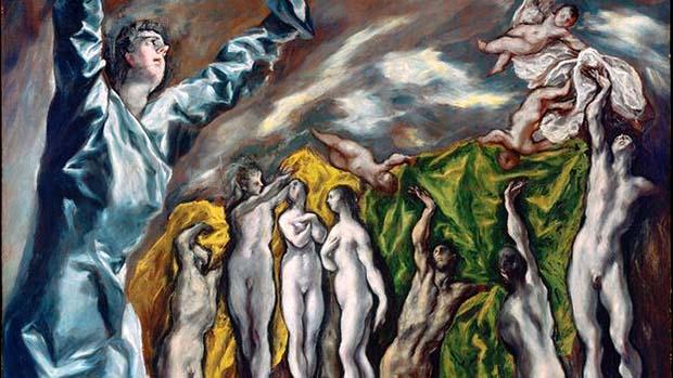 El Greco Spain