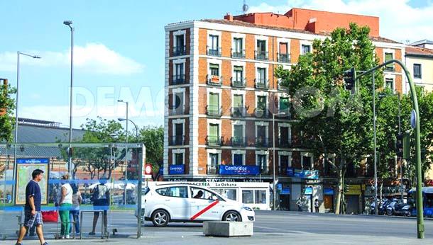 Residential Madrid Spain